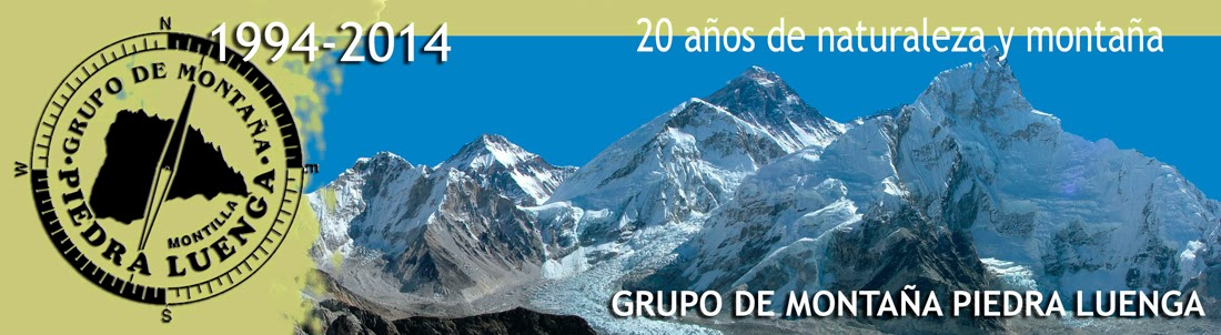 Grupo de Montaña Piedra Luenga