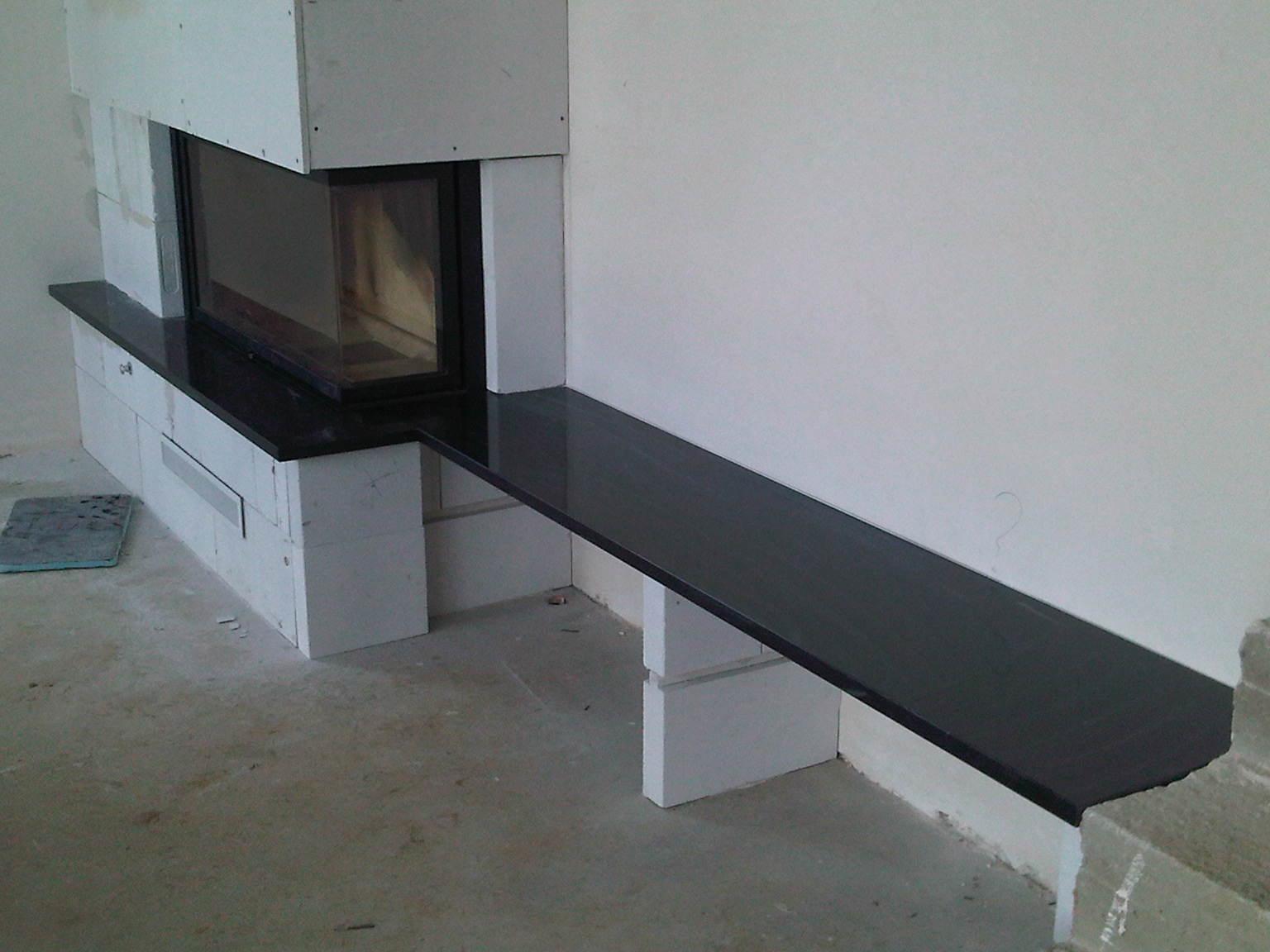 construction maison pose du carrelage sol sdb et pierre de la chemin e. Black Bedroom Furniture Sets. Home Design Ideas