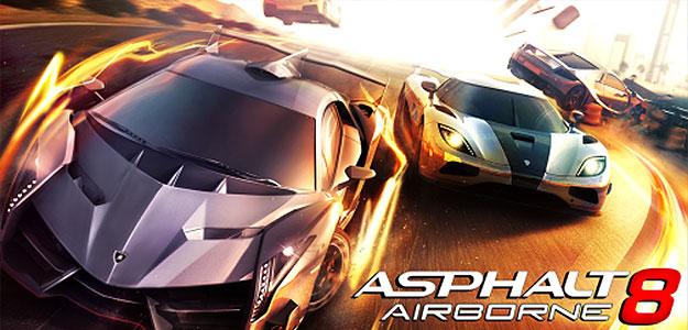 Asphalt 8: Airborne Apk Download