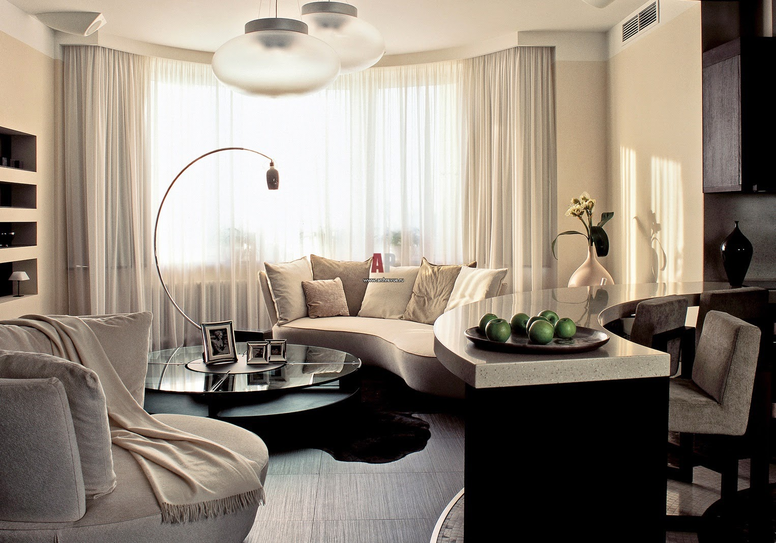 Top designs for modern style