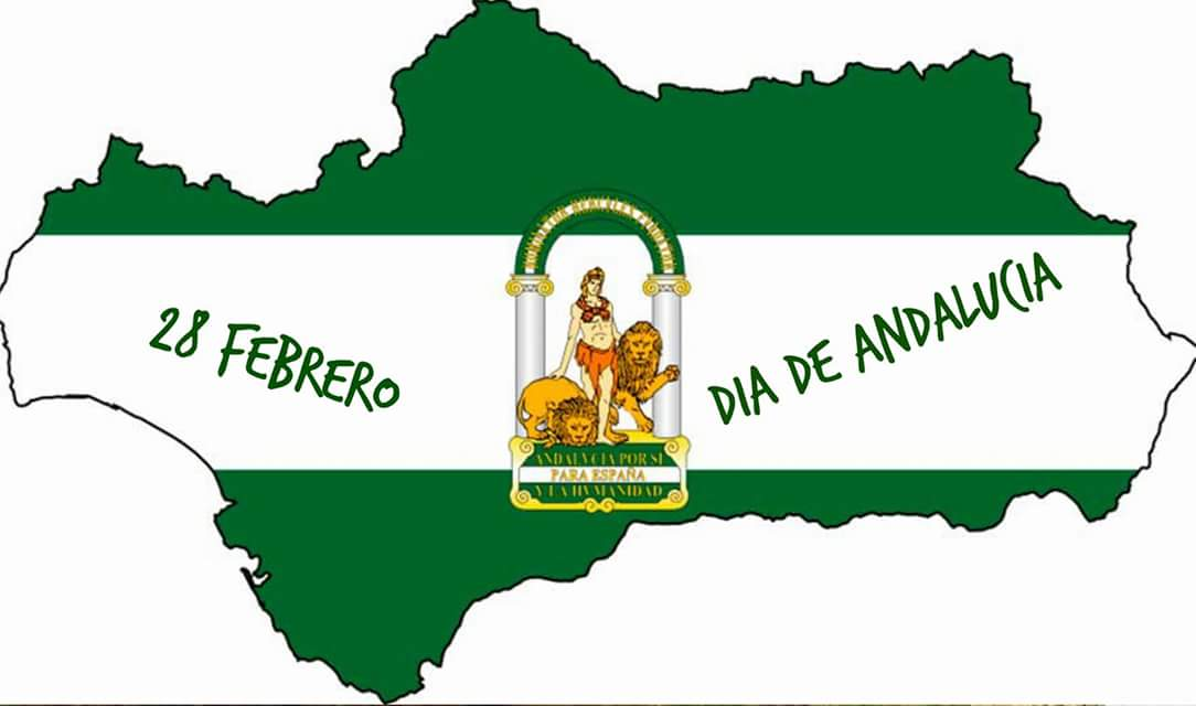 Feliz Día de Andalucía
