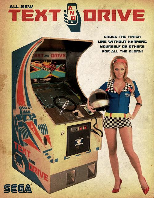 Pointless Arcade Cabinets | Wenn die 80er heute wären, würden wir das wohl zocken