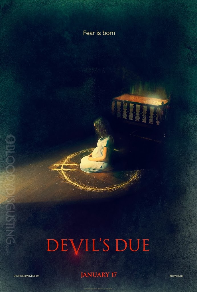 devil's due, movie review