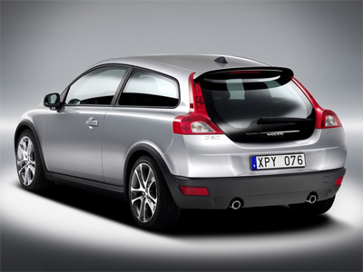 Volvo C30 R Interior Pictures | Get Online Car | automotive pit stop