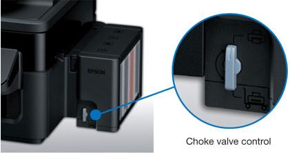 Epson Printer L550 Review