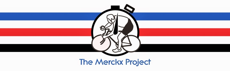 The Merckx Project