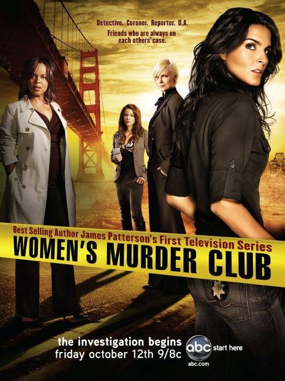 WOMEN'S MURDER CLUB (2007-2008) tainies online oipeirates