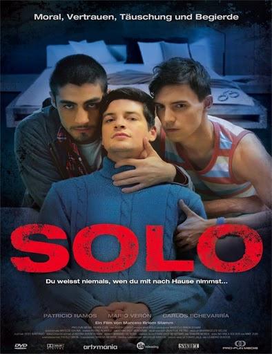 Ver Solo (Alone) (2013) Online