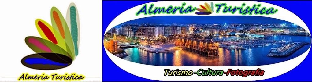 Almeria Turistica.