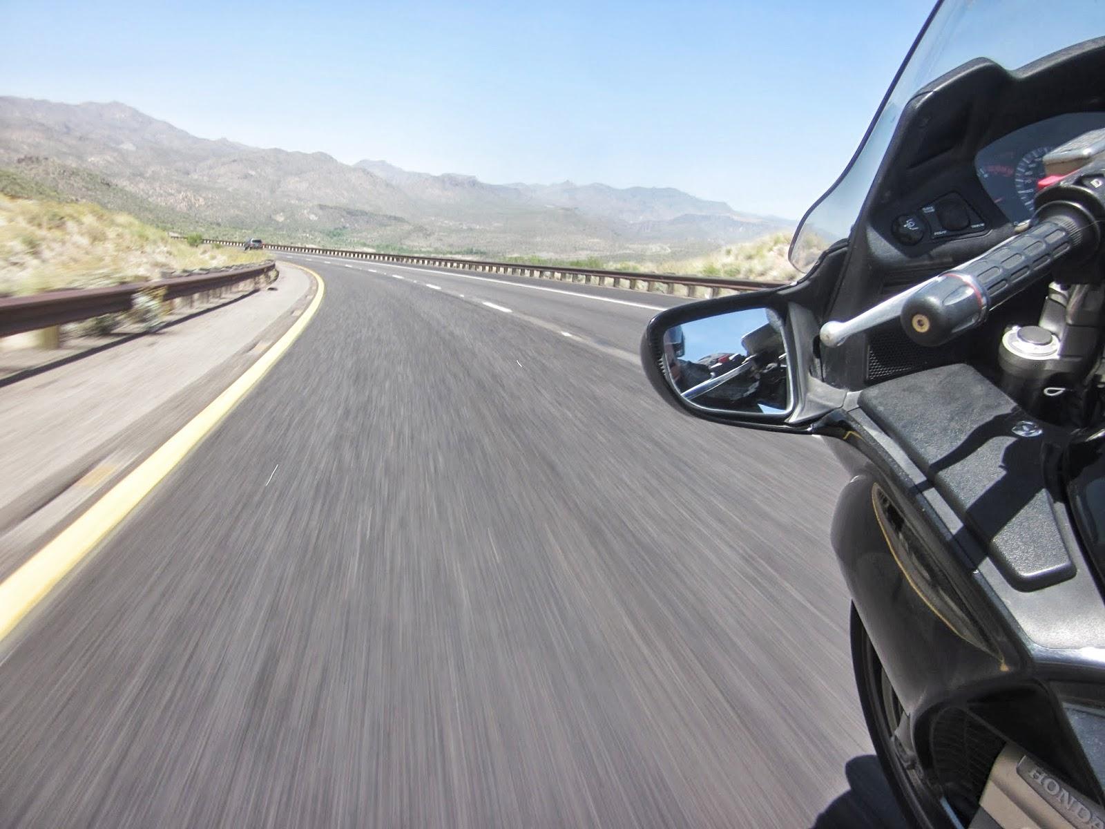 beeline highway arizona