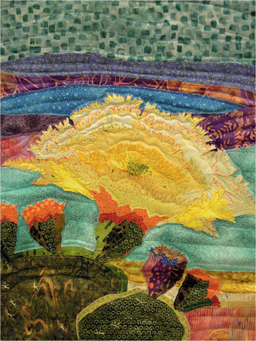 Quilt inspiration fun in the sun arizona quilters guild