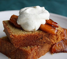 Brown Sugar Pound Cake . . .