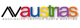 Asociación de Vecinos Ópera Austrias