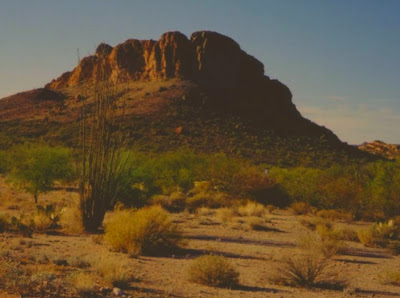 The Superstition Mountains east of Phoenix, Arizona is the center of mysterious disappearances and killings since the early 1800s.