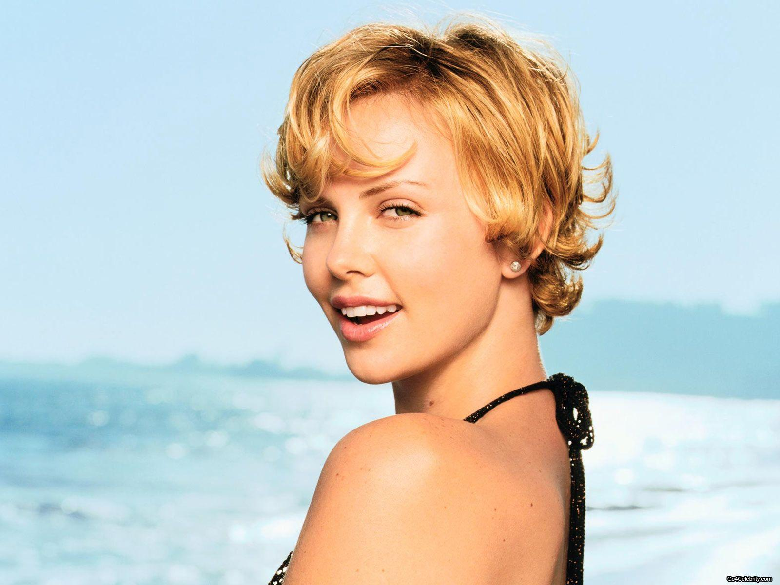 Best Wallpaper: Charlize Theron Wallpapers Charlize Theron
