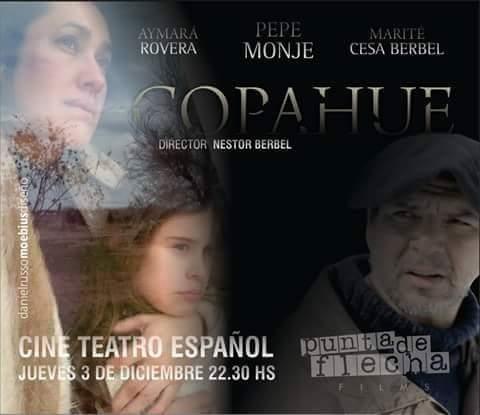 COPAHUE