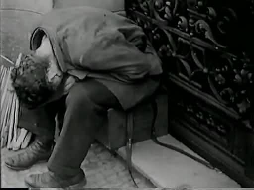 Vivimos en Praga. Doctor Ojiplatico. Zijeme v Praze. We live in Prague.(1934).Otakar Vávra