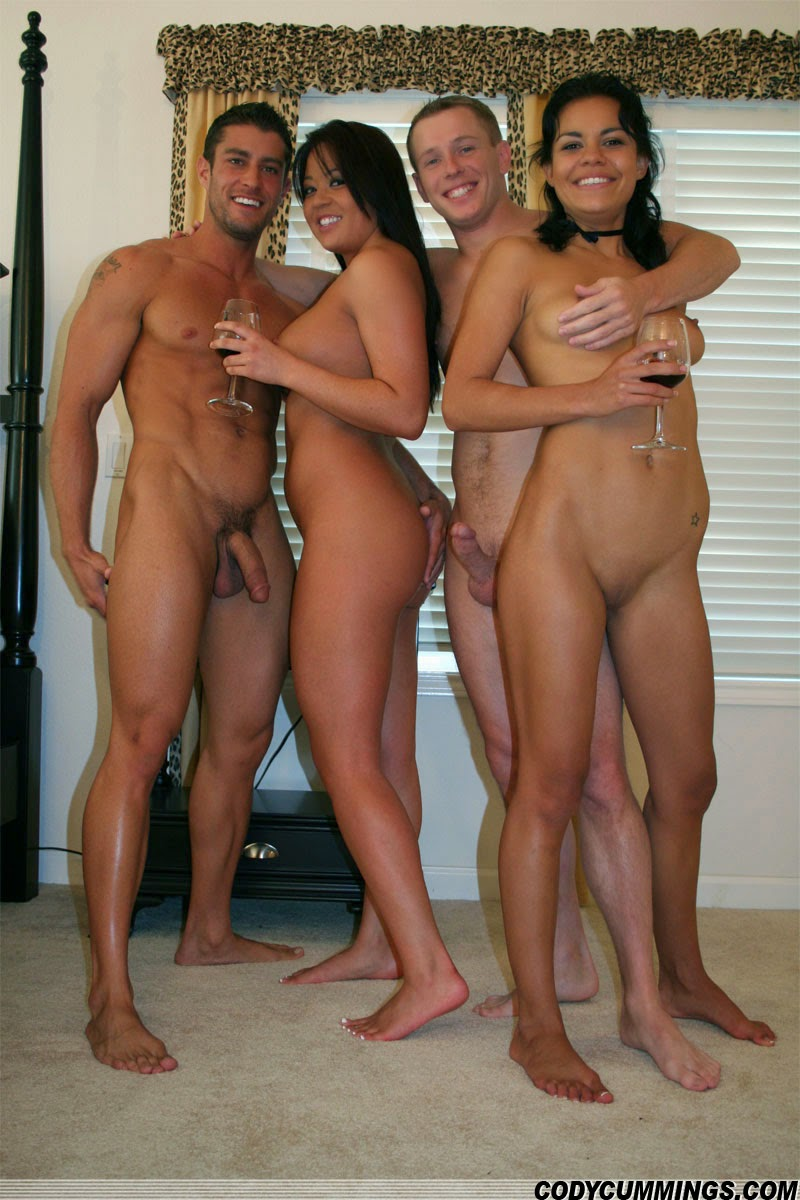 young girls nude shower
