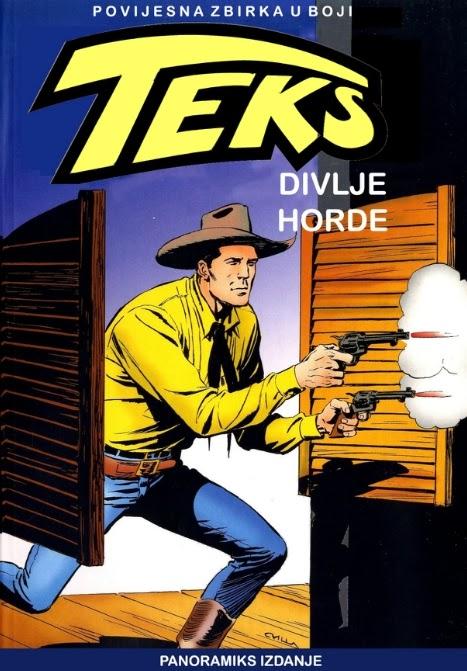 Teks Viler Divlje+Horde+-+Tex+u+boji