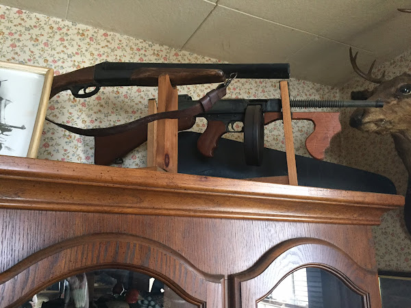 Rifles ~