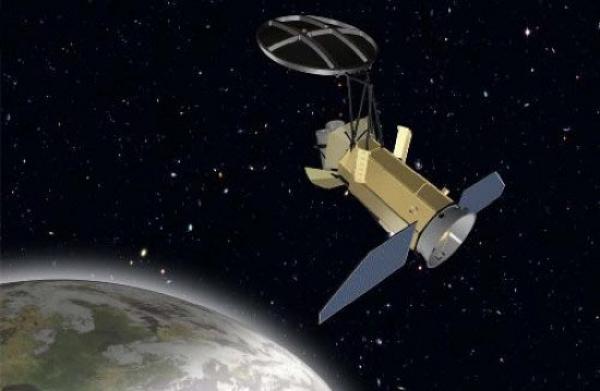 Se lanzó el satélite argentino que estudiará el clima