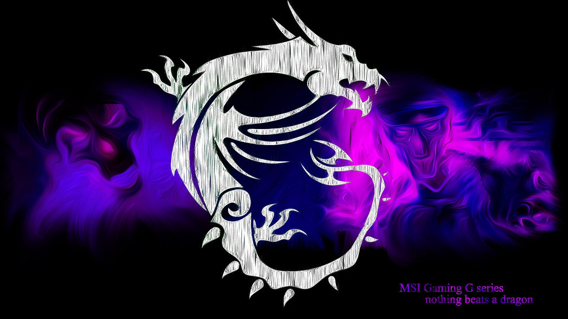 Group Of Msi Dragon Wallpaper Blue