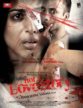 Not a Love Story (2011) ταινιες online seires oipeirates greek subs