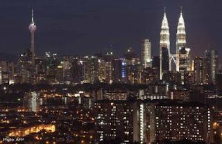 Malaysia inflation