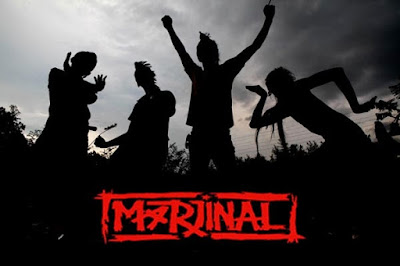 Download Lagu Marjinal - Hukum Rimba