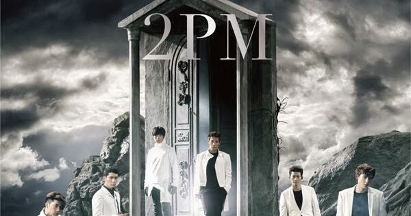 2PM release 3rd Japanese album 'GENESIS OF 2PM' in Korea