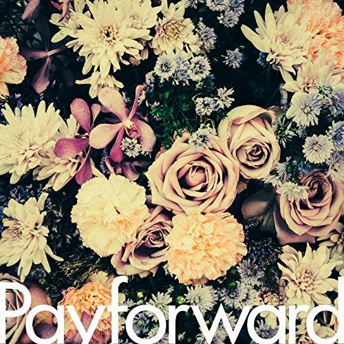 [Album] Payforward – Payforward – gift ver. (2015.11.30/MP3/RAR)