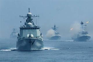 ΕΚΤΑΚΤΟ Δύο πολεμικά σκάφη των ΗΠΑ κρατούνται από το Ιράν στον Κόλπο