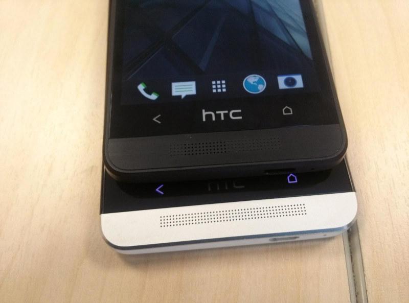 HTC One Mini Leaks Code Name HTC M4?
