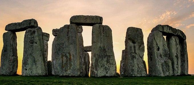 pietre stonehenge