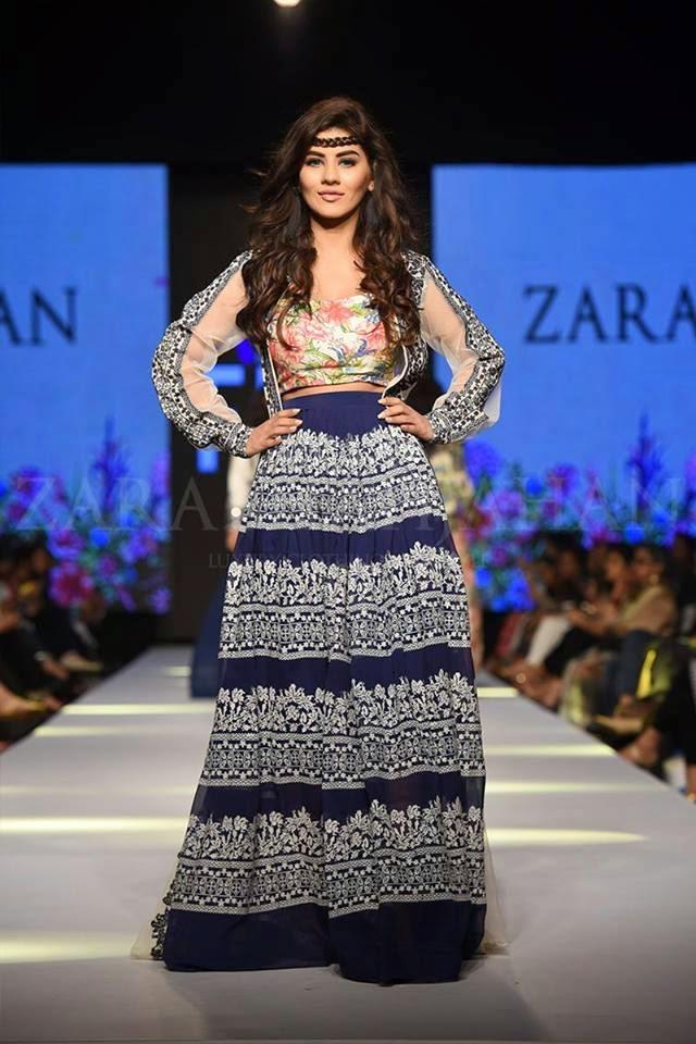 Zara Shahjahan summer casual dresses