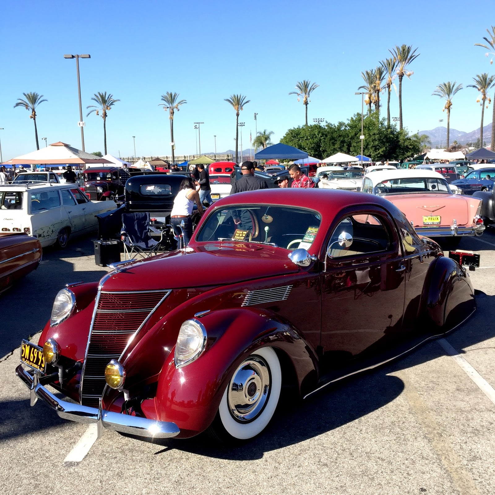 Covering Classic Cars Mooneyes XMas Party Car Show Drag Race - Bay area car shows this weekend
