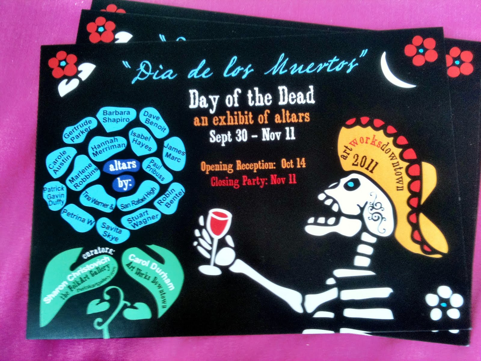 68 QUOTES ON THE DAY OF THE DEAD, THE DEAD OF THE QUOTES DAY ON