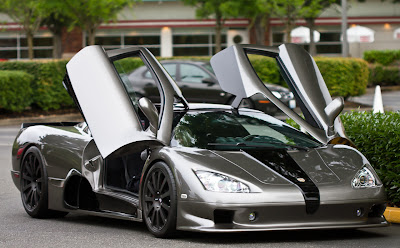 SSC Ultimate Aero TT | New Car Price, Specification, Review, Images