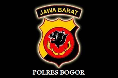 Daftar No Telepon Polisi Wilayah POLRES Bogor