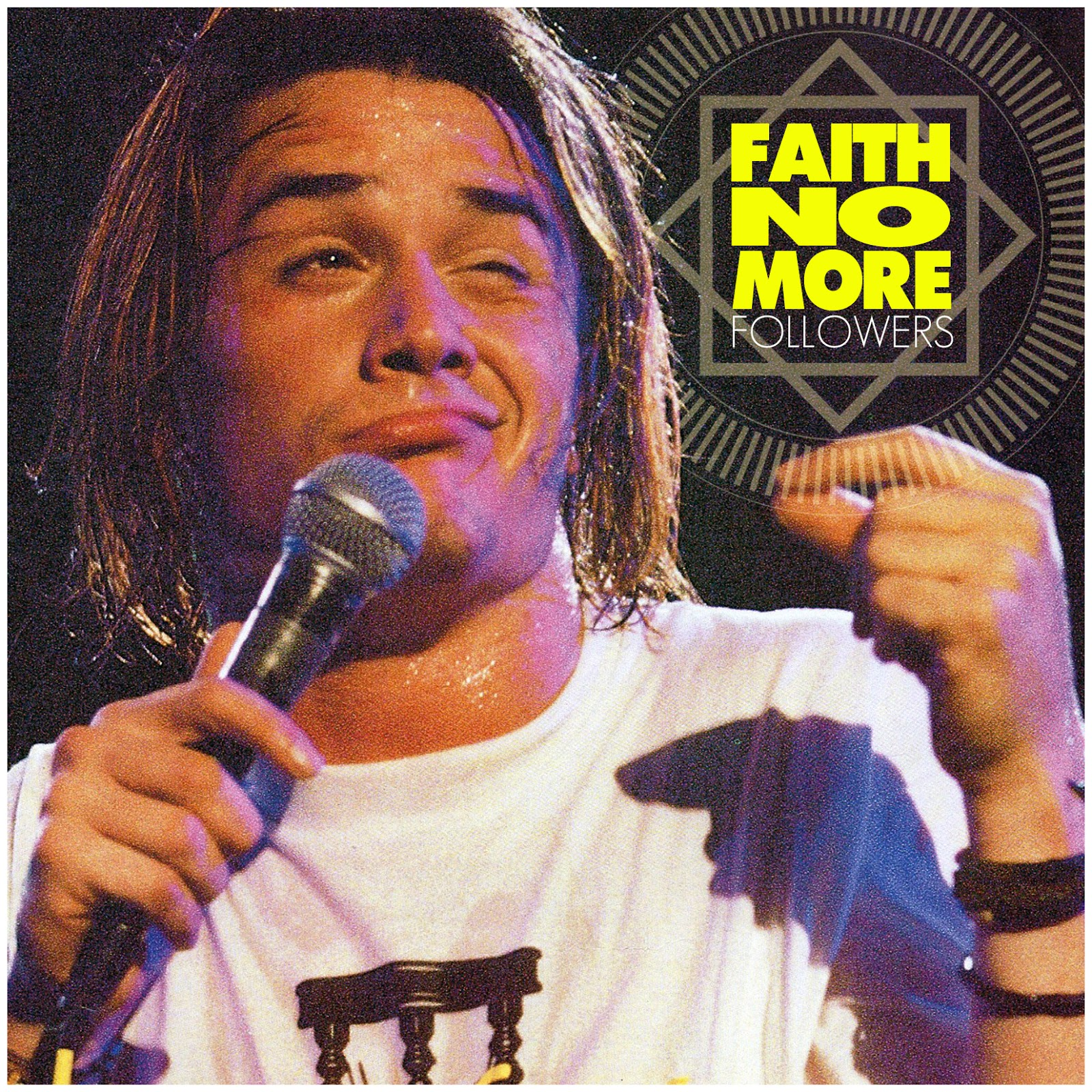 faith no more followers faith no more rock in rio. Black Bedroom Furniture Sets. Home Design Ideas