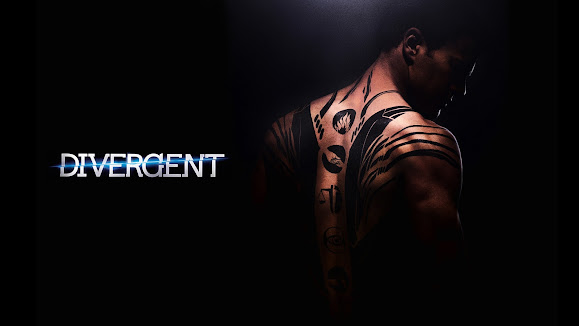 divergent movie 2014 hd wallpaper