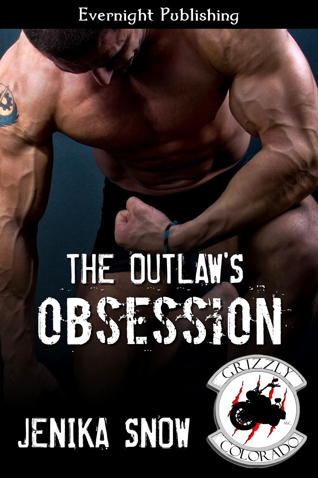 The Outlaw's Obsession