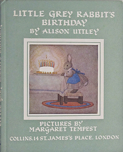 little grey rabbit purpose Little grey rabbit is the lead character in an english classic series of children's  books, written by alison uttley and illustrated by margaret tempest except for the .