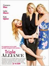 Triple alliance 2014 Truefrench|French Film