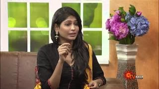 Virundhinar Pakkam – Actress Vijayalakshmi – Sun TV Show 15-10-2013