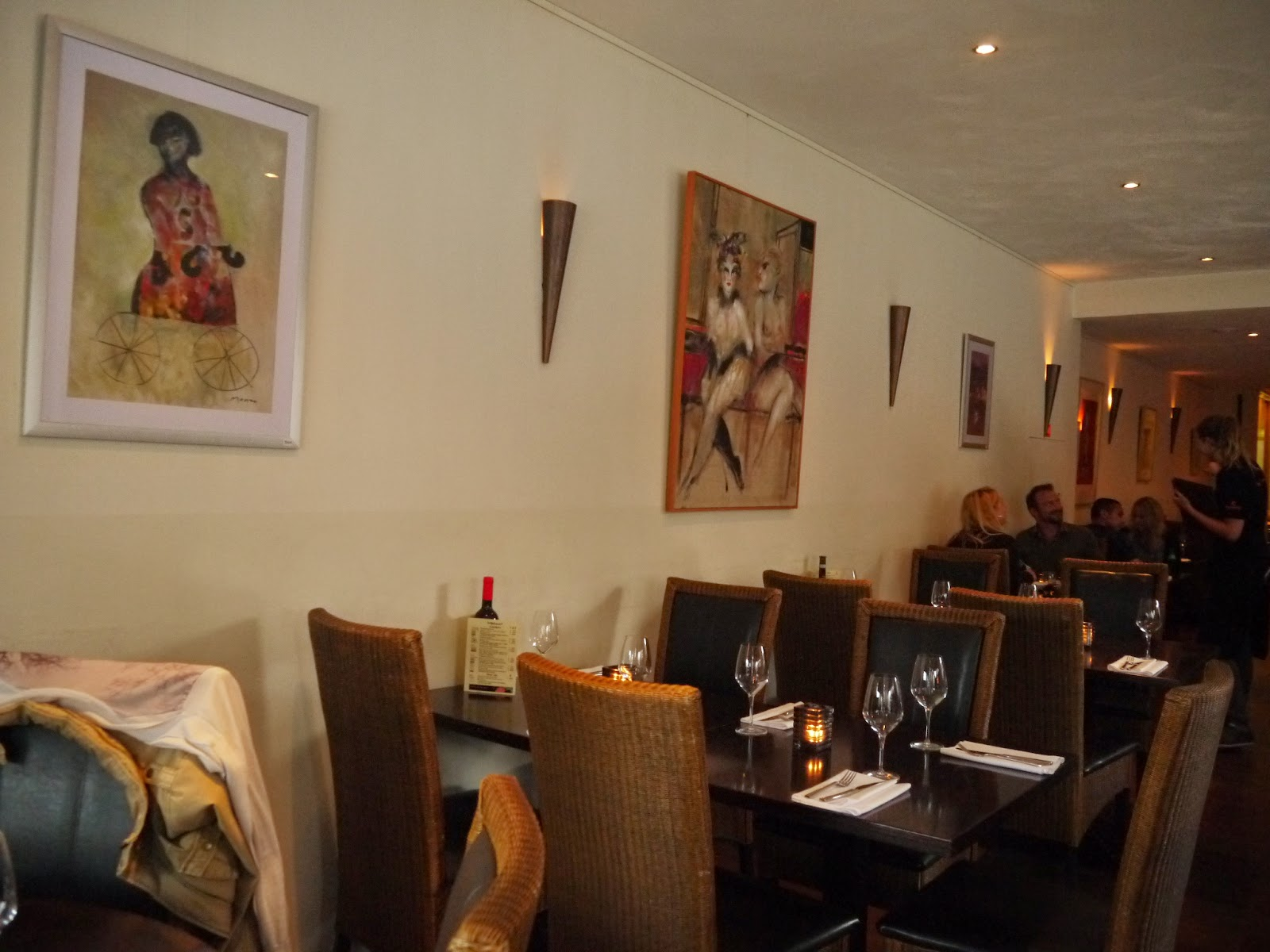 India Corner in Haarlem review by Appetit Voyage