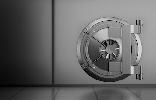 bank vaults security