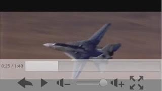 Cara Memainkan Putar Play Video FLV YouTube.com di HP Android , Download aplikasi pemutar video terbaik