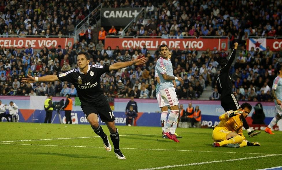 La Liga 2015 Real Madrid