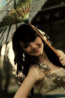 Rachel Octavia ( Rachel Princess )